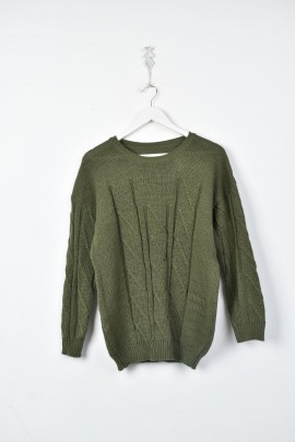 Sweater Ripped ACH1923